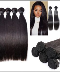 peruvian straight hair bundles img 2
