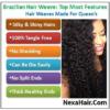 3 Bundles Brazilian Jerry Curly Hair Weave Remy Human Hair img 4