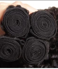 3 Bundles Jerry Curly Weave Deals Virgin Hair img 3