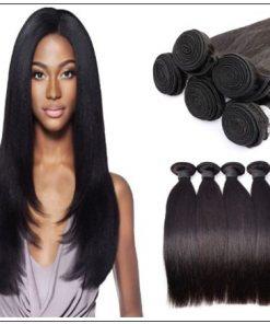 3 Bundles Virgin Straight Hair 3