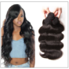 Body wave hair weave-1 Bundles (8 to 32 Inches) img 1