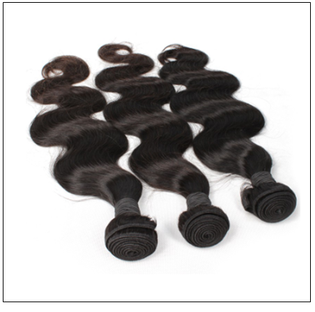 Body wave hair weave-1 Bundles (8 to 32 Inches) img 2