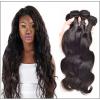 Body wave virgin human hair-3 bundles img 1