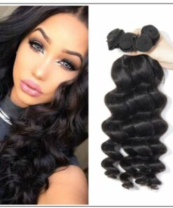 Brazilian Loose Wave Virgin Hai