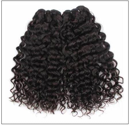 Brazilian deep curly hairs img 3