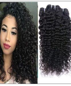 Brazilian deep curly hairs img 4