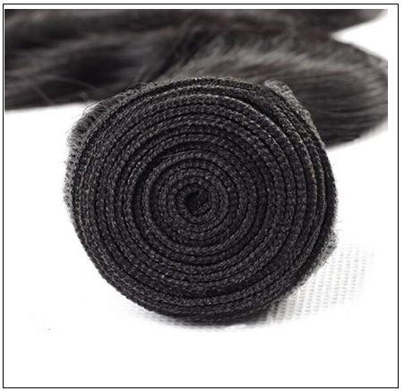 Indian Body Wave Virgin Hair Weave Remy Hair 3 Bundle img 2