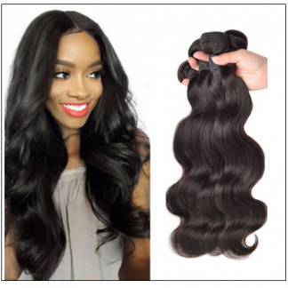 Indian body wave hairs-3 bundles img 1