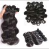 Malaysian body wave hair-3 bundles img 2