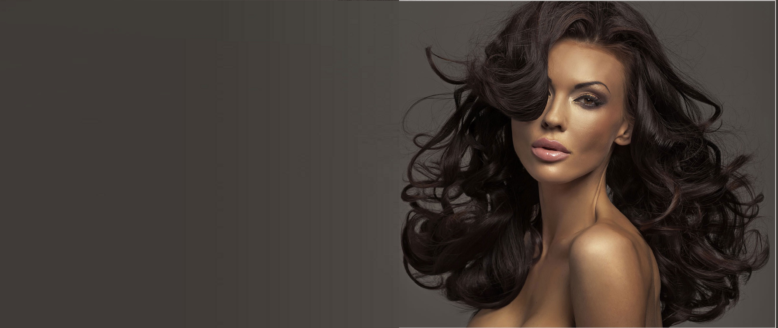 Curly, Wavy Straight
