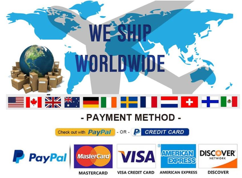 Nexa Shipping Policy