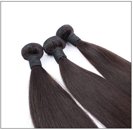 Straight hair bundles img 2
