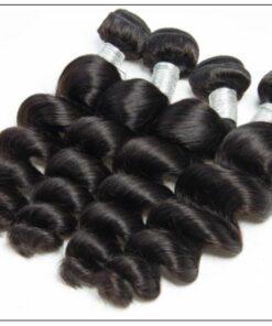 1 Bundle Loose Deep Wave Virgin Human Hair img 4-min