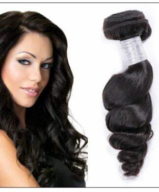 1 Bundle Loose Deep Wave Virgin Human Hair img-min
