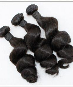1 Bundle Loose Wave Virgin Human Hair img 2