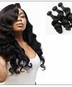 1 Bundle Loose Wave Virgin Human Hair img 4