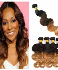 1 Bundle Unprocessed Ombre Body Wave Human Virgin Hair Wave img-min
