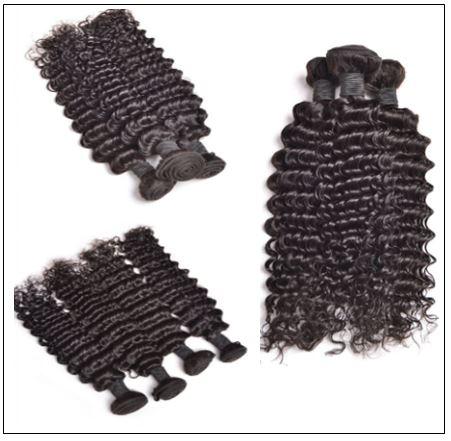 12-26 Inches Cheap Malaysian Deep Wave Hair img 3-min
