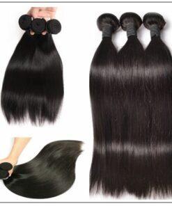 20 inch straight hair img 2