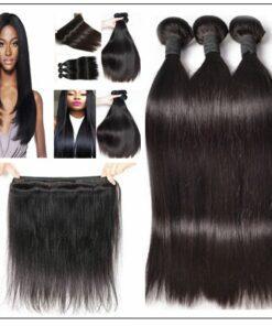 20 inch straight hair img 3