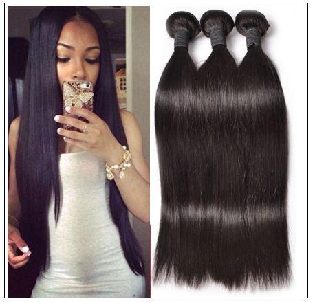 20 inch straight hair img