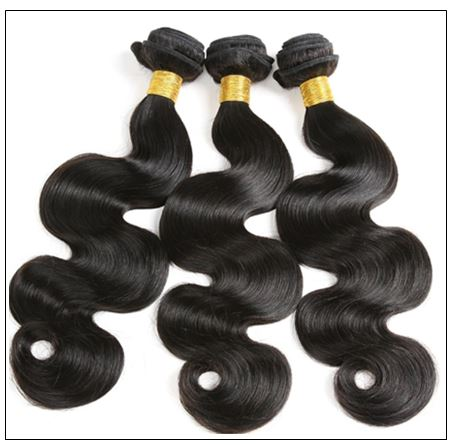 3 Bundle Raw Virgin Hair Body Wave img 2-min