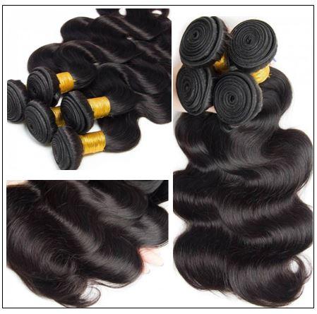3 Bundle Raw Virgin Hair Body Wave img 4-min