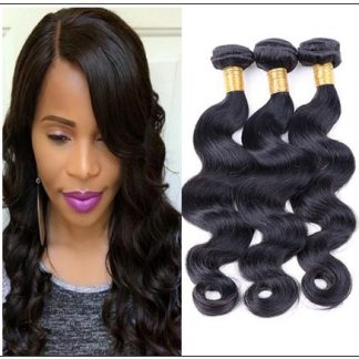 3 Bundle Raw Virgin Hair Body Wave img-min