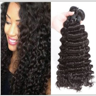 3 Bundle Unprocessed Virgin Peruvian Deep Wave img-min