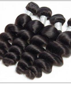 3 Bundles Loose Deep Wave Cheap Human Hair img 2-min