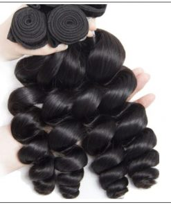 3 Bundles Loose Deep Wave Cheap Human Hair img 3-min