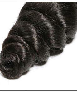 3 Bundles Malaysian Loose Wave Virgin Human Hair img 3-min