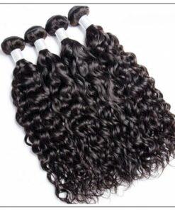 3 Bundles Malaysian Natural Wave Virgin Hair Weave img 3-min
