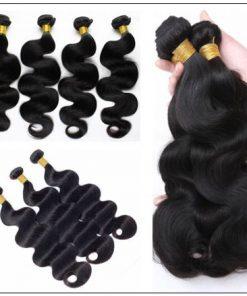 3 Bundles Peruvian Virgin Hair Body Wave img 3-min