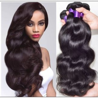 3 Bundles Peruvian Virgin Hair Body Wave img-min