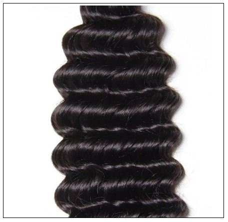 3 bundle Deep wave Brazilian human virgin hair img 3-min