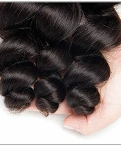 3 bundles Brazilian Loose Wave African American Hairstyles img 2-min