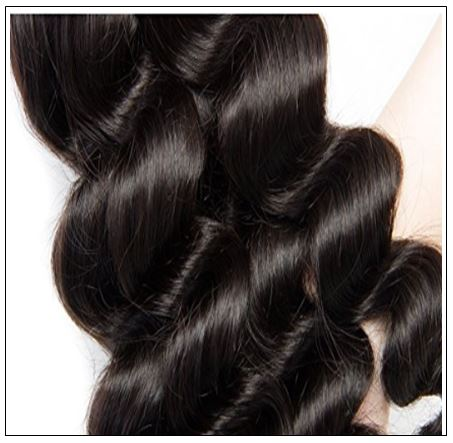 3 bundles Brazilian Loose Wave African American Hairstyles img 4-min
