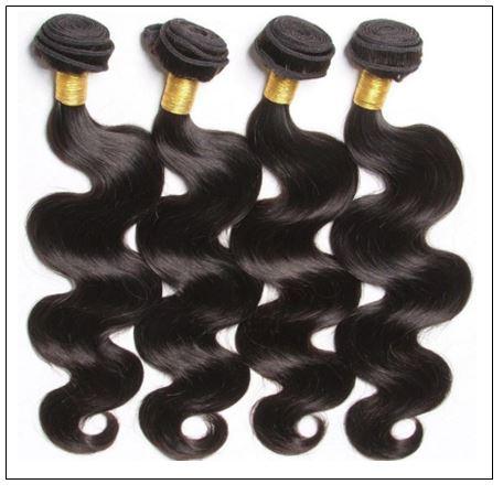 4 Bundles Brazilian Body Wave Virgin Hair img 2-min