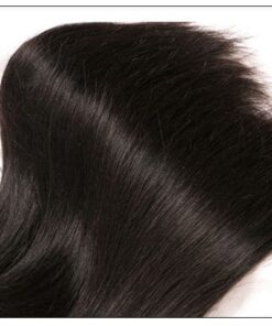 4 bundle straight hair extension img 2