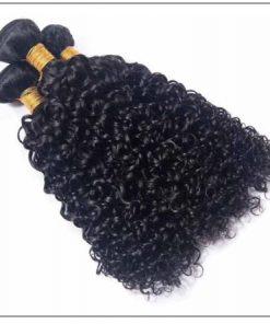 Brazilian Jerry Curly Hair Weaving img 2-min