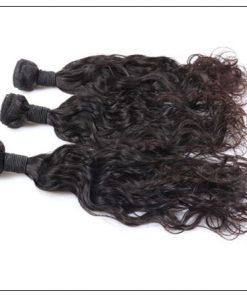 Brazilian Natural Wave Weave-Remy Human Hair img 3-min