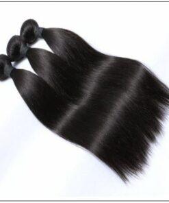 Brazilian Straight Unprocessed Virgin Hair Weave img 3-min
