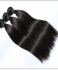 Brazilian Straight Virgin Hair Bundles img 2-min