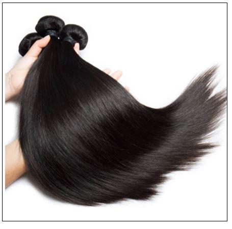 Brazilian Straight Weave Remy Human Hair img 2-min