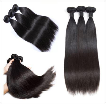 Brazilian Straight Weave Remy Human Hair img 3-min