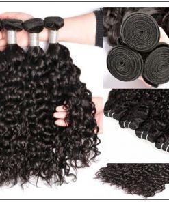 Brazilian Water Wave-100% Virgin Hair Extension img 2-min