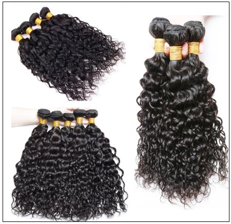 Brazilian Water Wave-100% Virgin Hair Extension img 4-min