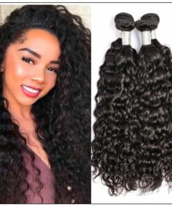Brazilian Water Wave-100% Virgin Hair Extension img-min