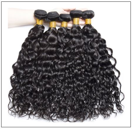 Brazilian Water Wave Human Hair img 2-min